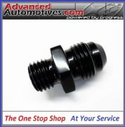 AN8 Male To Metric M18x1.5 Adaptor Bosch 044 Inlet